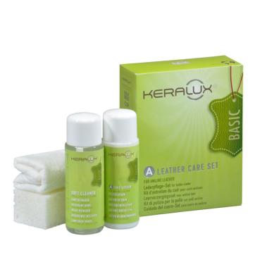 KERALUX® Leather Care Set A COR
