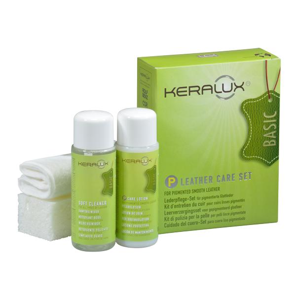 KERALUX® Leather Care Set P COR