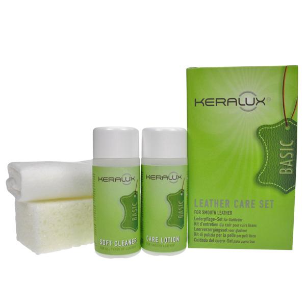 KERALUX® Leather Care Set