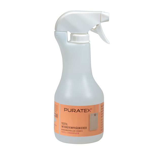 PURATEX® Strong Protector for textile upholstery