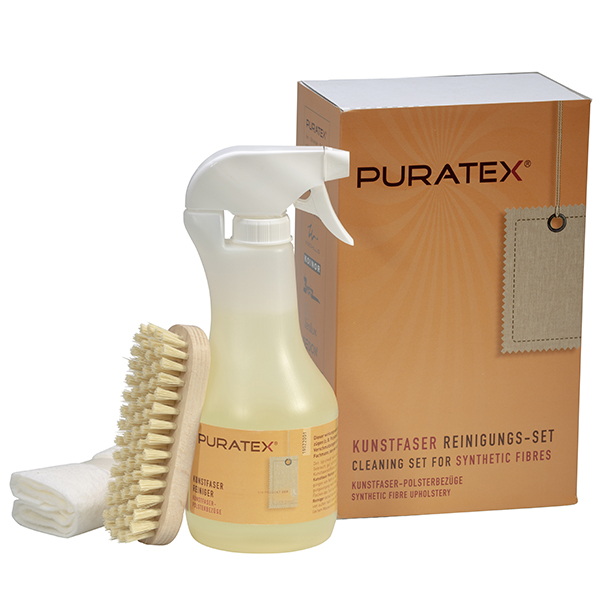 PURATEX® Cleaning Set for synthetic fibres