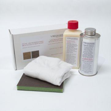 Venjakob Pflege- und Instandhaltungs-Set 3 für Eiche Rustico