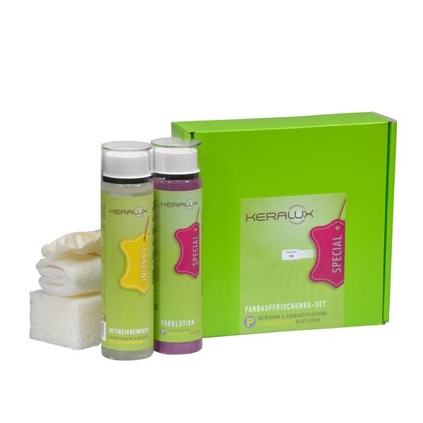 KERALUX® Colour Repair Set P