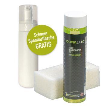 CORALUX® Reiniger Aktiv Plus