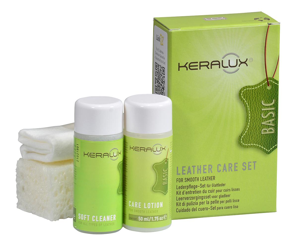 KERALUX® Pflege-Set P - Service Warranty Starter Set Lück