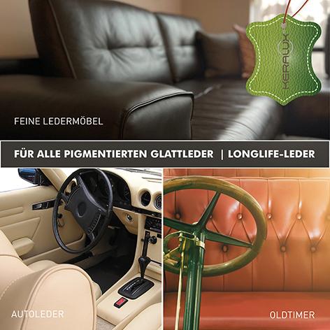 KERALUX® Leather Care Set P 5