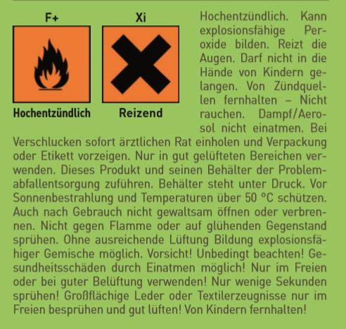 KERALUX® Farbauffrischungs-Set N 3