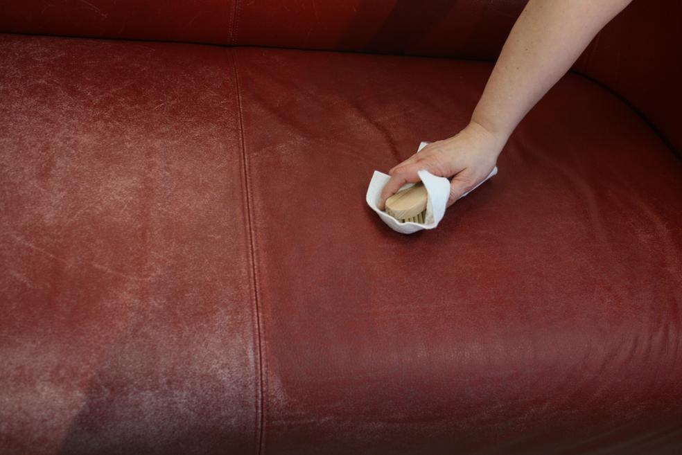 KERALUX® Leather Repair Set 1 4