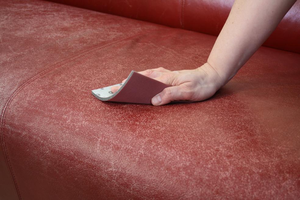 KERALUX® Leather Repair Set 1 5