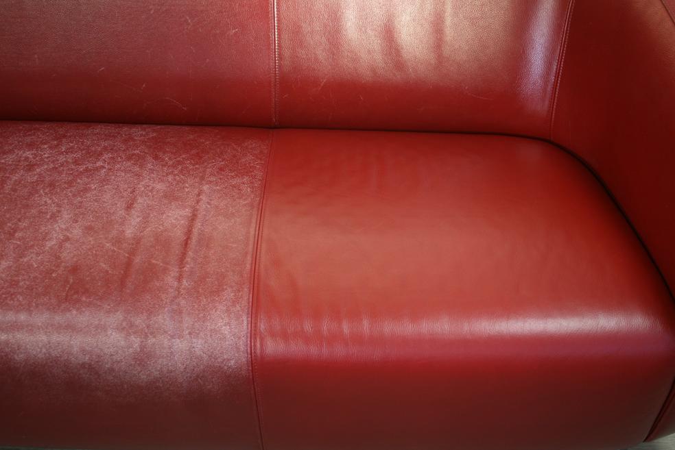 KERALUX® Leather Repair Set 1 2