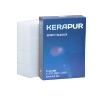 KERAPUR® Schmutzradierer für glatte Oberflächen