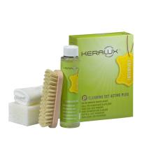 KERALUX® Reinigungs-Set Aktiv Plus P Export