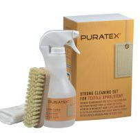 PURATEX® Strong Cleaning Set for textile upholstery