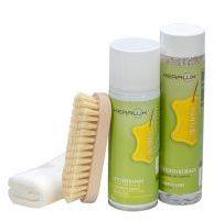 KERALUX® Reinigungs-Set für Schweiß und Verspeckungen