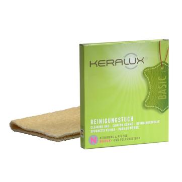 KERALUX® Reinigungs- und Auffrischungstuch N